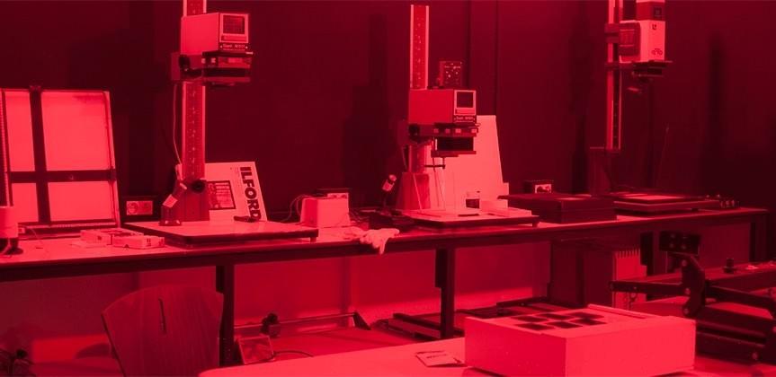Photo lab