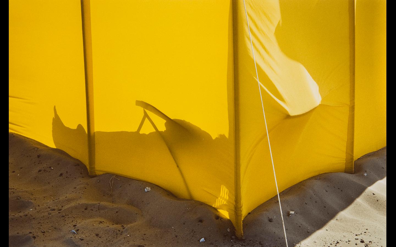 Jean-Pierre Parmentier, Blériot-Plage, 1984