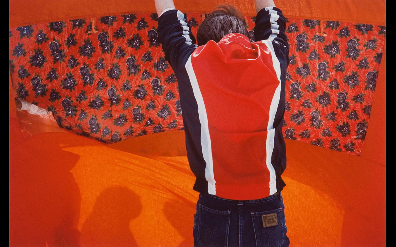 Jean-Pierre Parmentier, Wissant, 1984