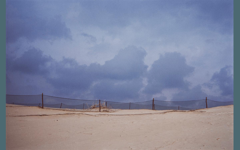 Jean-Pierre Parmentier, Oye-Plage, 1984