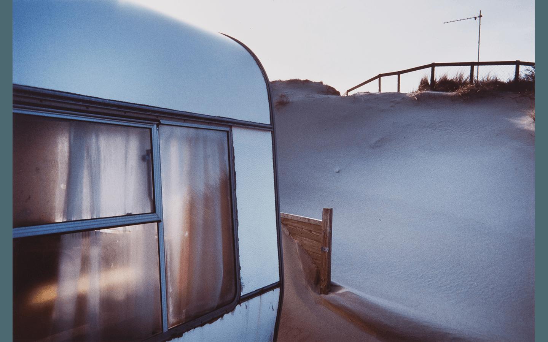 Jean-Pierre Parmentier, Bray-Dunes, 1984