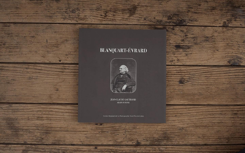 Blanquart-Évrard /