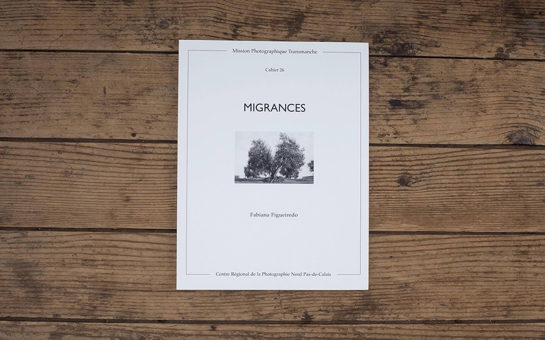 Transmanche 26 / Migrances