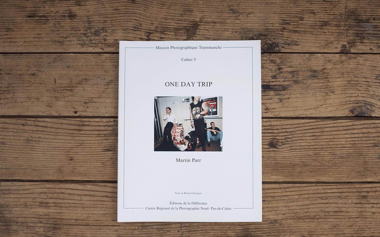 Transmanche 5 / One Day Trip