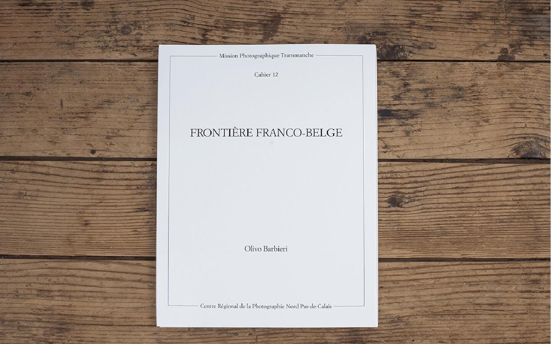 Transmanche 12 / Frontière franco-belge