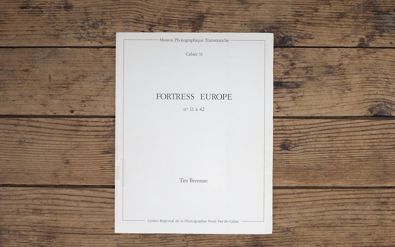 Transmanche 11 / Fortresse Europe