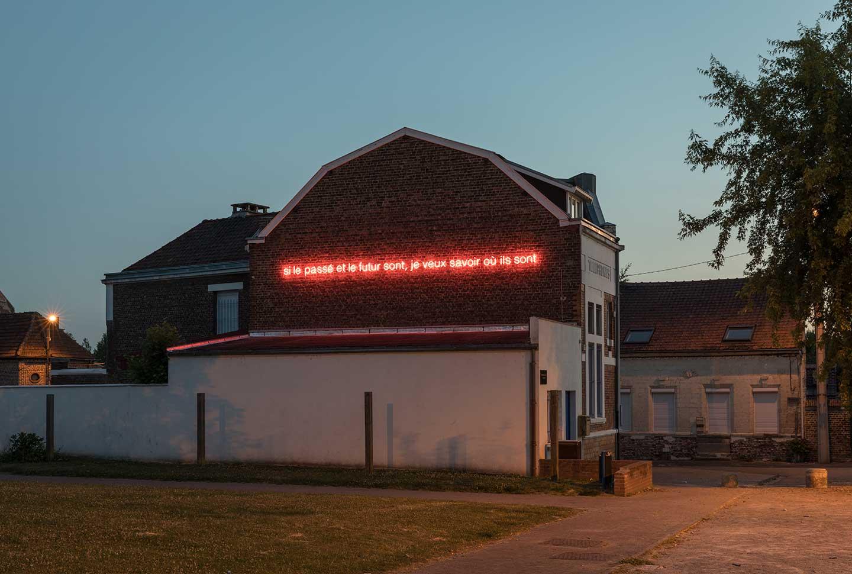 CRP/ Centre régional de la photographie Nord Pas-de-Calais