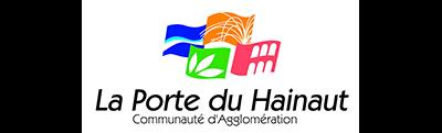Communauté d'Agglomération Porte du Hainaut