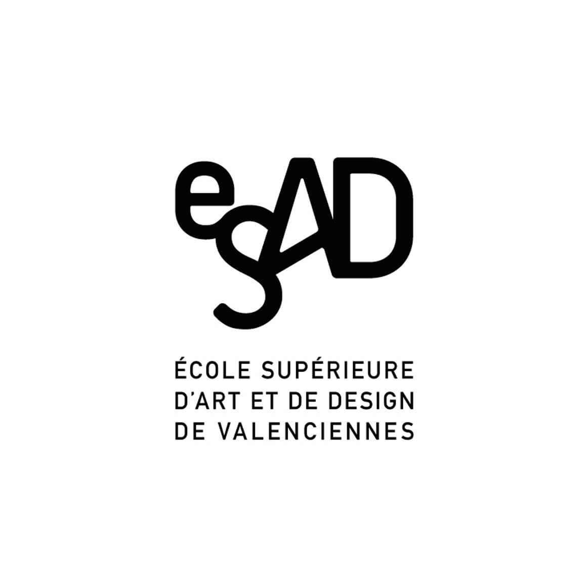 ESAD de Valenciennes