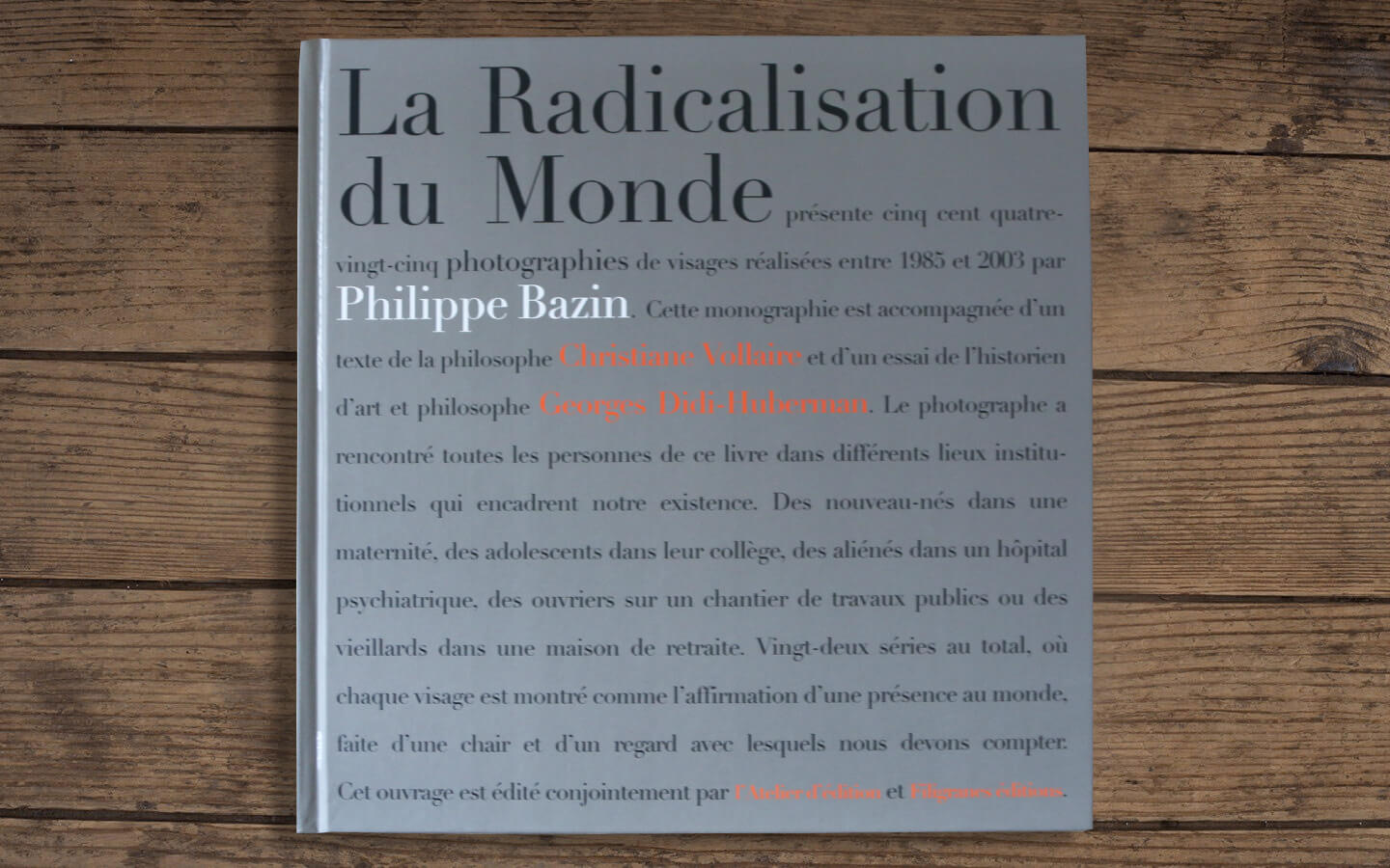 laradicalisationdumonde