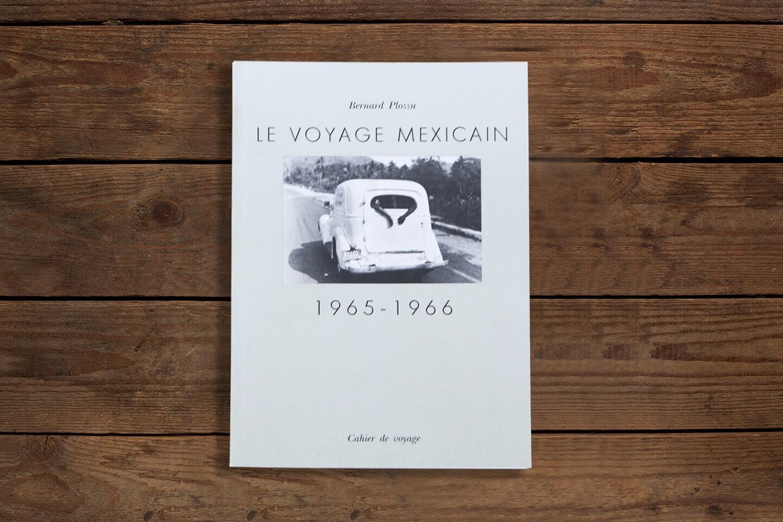 Le Voyage Mexicain