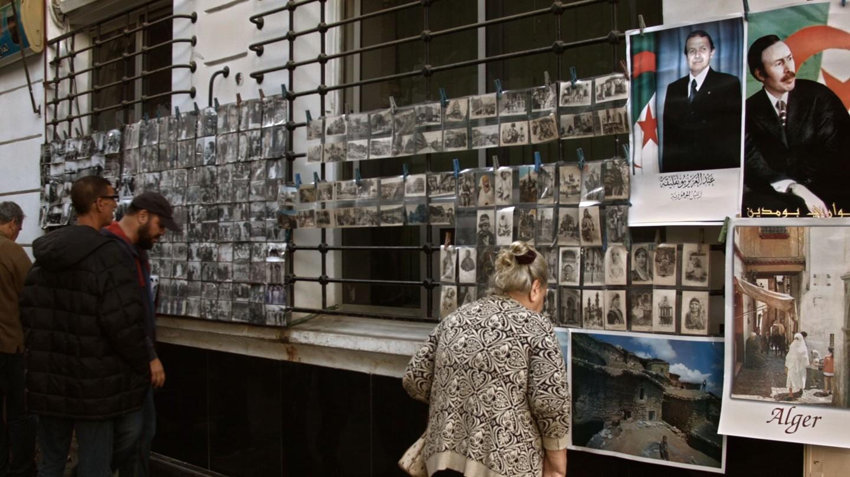 Image extraite du film Le Roman algérien, chapitre 2, 2017