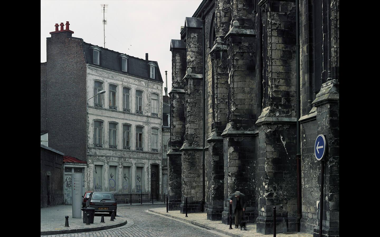 «Lille Métropole », « Survivants », Sainte-Catherine
