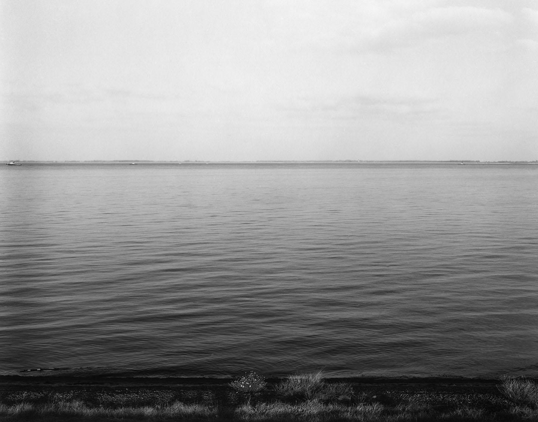 Jacques Vilet / Escaut source océan